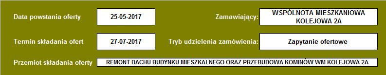 KOLEJOWA 2A